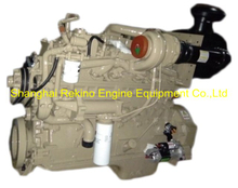 CCEC Cummins NTA855-P450 425HP 1800RPM diesel stationary engine for water pump