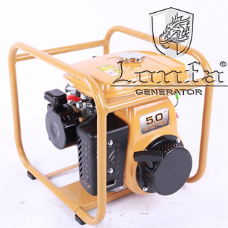 "5.0HP 2INCH 2"" EY20 ROBIN DESIGN GASOLINE WATER PUMP"