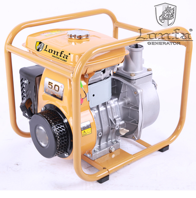 2/ 3/ 4 INCH GASOLINE WATER PUMP (WP20/ 30/ 40-G)