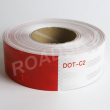 Reflective Car Tape for Warning