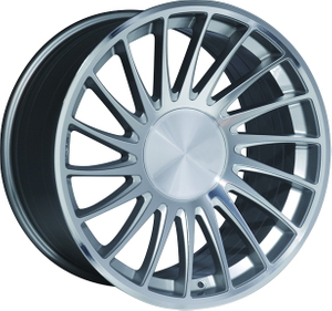 W90773 AFTERMARKET Alloy Wheel / Wheel Rim for 3SDM