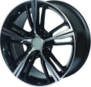 W0216 Replica Alloy Wheel / Wheel Rim for bmw 3 5 7series