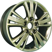 W0050 Replica Alloy Wheel / Wheel Rim for Audi A1,A3 A4 A5 A7 A8