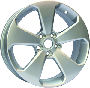 W1366 Chevrolet Replica Alloy Wheel / Wheel Rim
