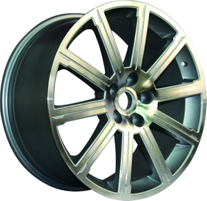 W0318 Replica Alloy Wheel / Wheel Rim for land rover