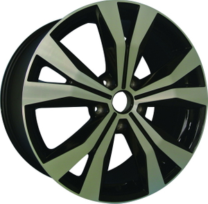 W0426 Replica Alloy Wheel / Wheel Rim for Touareg