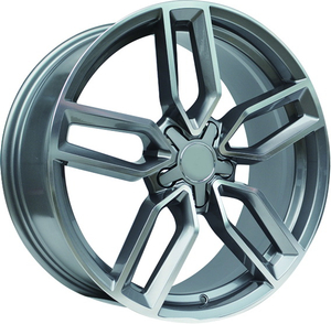 W0007 Replica Alloy Wheel / Wheel Rim for Audi A1,A3 A4 A5 A7 A8