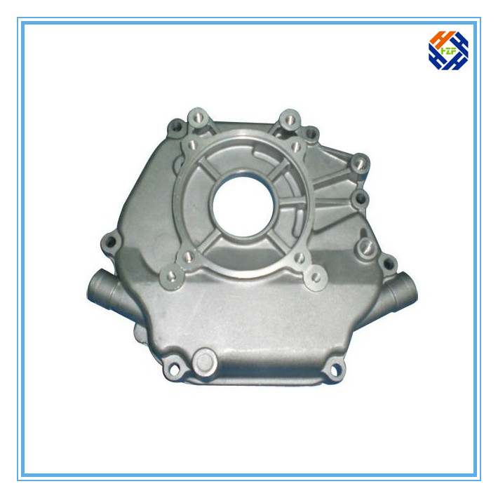 Aluminum Die Casting for Fall Protection Equipment-3