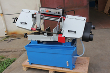 V-belt Universal Metal Cutting Band Saw BS-916V