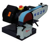 BELT AND DISC SANDER FTX-50-LBD