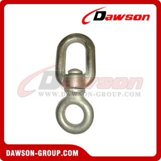 DS224 Forjado Swivels