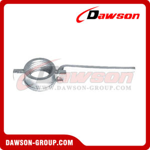 DS-B018B Build Formwork Casting Steel Prop Nut