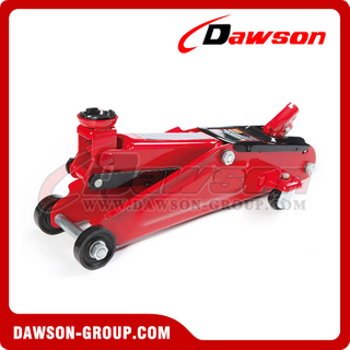 DS T830013 2.5 Ton Trolley Jack