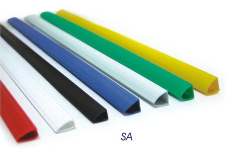 Plastic PVC File Slide Binder for Binding