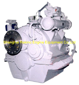 ADVANCE GWK Marine gearbox transmission