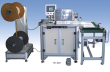 Automatic Wire Closing Machine (YD-520)