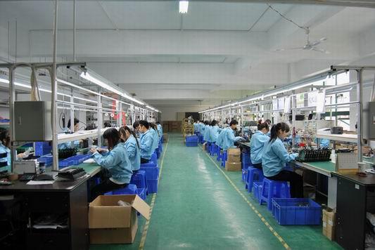 hualingan company profile