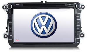 car gps Volkswagen Android dvd navigation