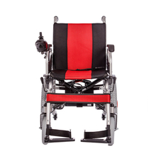 WOFFTOWN112 Folding Electric Wheelchair