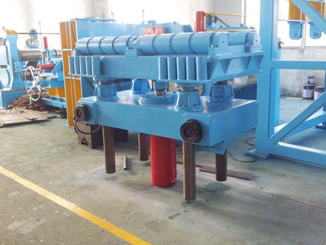 Price of High Speed High Precision Steel Coil Slitting Machine
