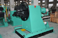 sheet metal coil feeder
