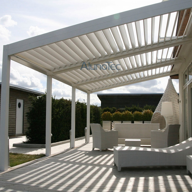 automatic louvered roof system buy louvre roof louvered. Black Bedroom Furniture Sets. Home Design Ideas