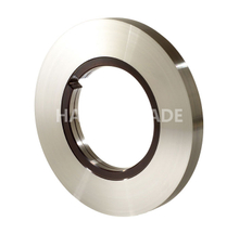 Metal slitting blade, steel coil rotary cutting blade, Longitudinal shear blade