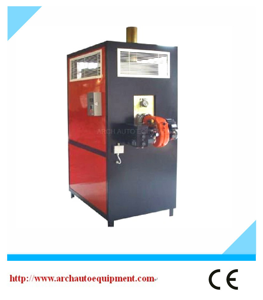 Waste Oil Heater (AAE-OB610)