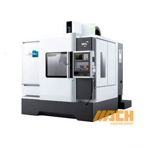 VDL Series DMTG 3 Axis Vertical CNC Machine Center