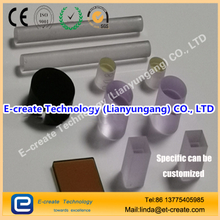 Frequency doubling crystal KTP, KTP crystal, continuous frequency doubling crystal, laser ranging OPO crystal