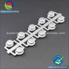 OEM 3D Button Mold Plastic Prototype for Key (PR10040)