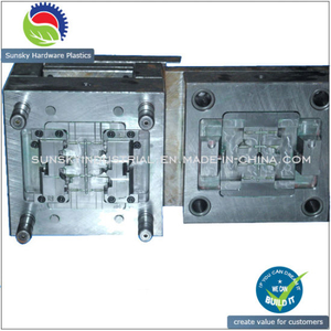 Design Plastic Injection Key Button Cap Mould for Household Appliance