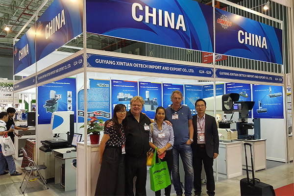 Company Attended METALEX Vietnam 2015