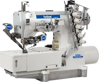 增殖比500 01CBDa直接传动高速互锁缝纫机
