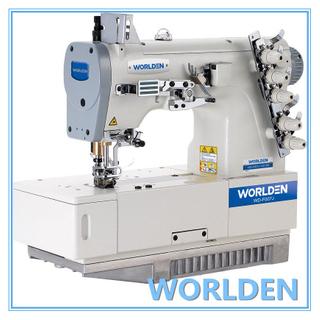 WD-F007J超级高速互锁缝纫机系列