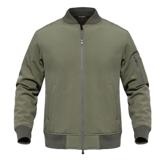 HIGH QUALITY ARMY FLIGHT JACKET