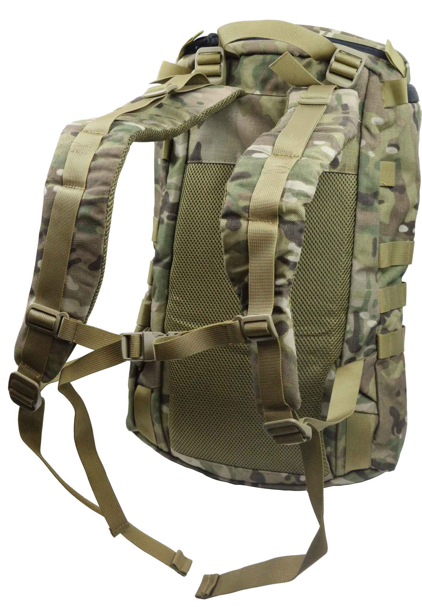 Military Camouflage Backpack