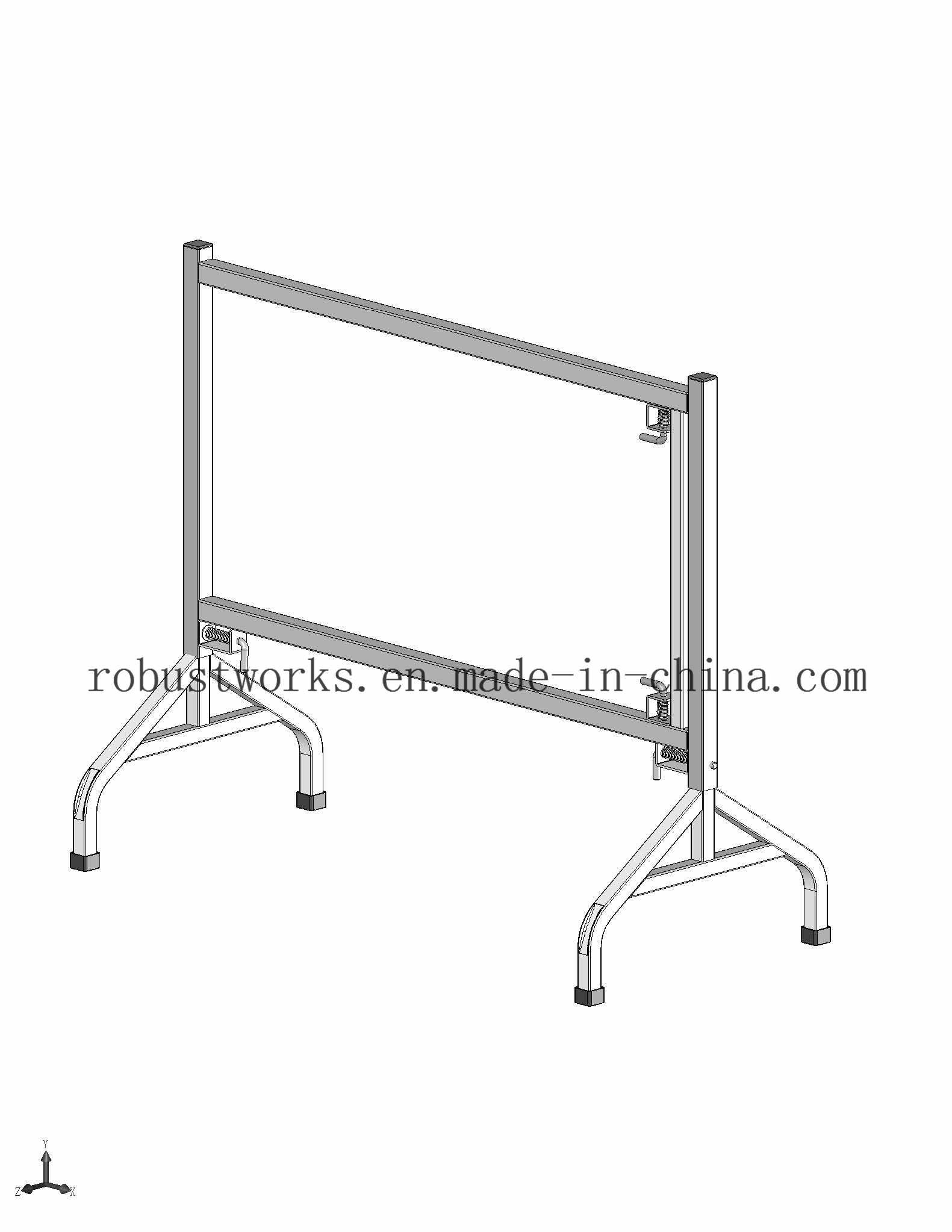 Heavy Duty Adjustable Metal Stand (18-1106-1)