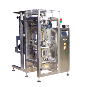 BP200 5bag shape packing machine