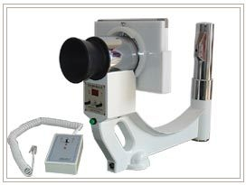 Veterinary Surgical Portable X-ray Fluoroscopy