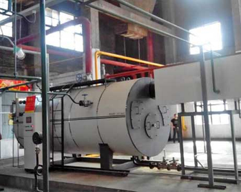 Oil Boiler for Corrugated Paper Line.jpg