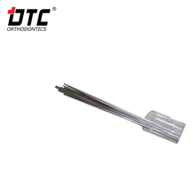 Straight Stainless Steel Wires