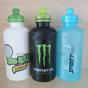 Custom Printing Children Outdoor Sports Bottle