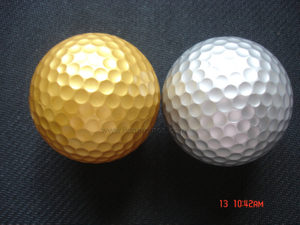 2-3 Layers Trainning Golf Ball