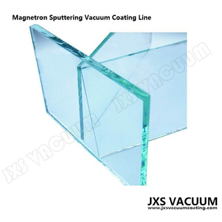 Low-E Magnetron Sputtering Vacuum Coating Machine Line