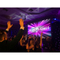P3.91 Super alta actualización Vivid Stage Led Screen para eventos de alquiler en interiores