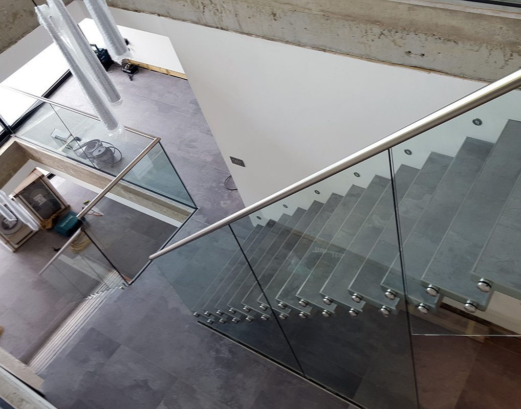 Suggestions when selecting a balustrade