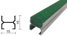 金剛砂地下室防滑坡道防滑條-15*15 mm-1