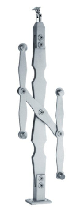 Stair Balustrade (FS-5328)