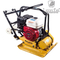 168f C77 Small Honda Engine Wacker Vibrating Plate Compactor
